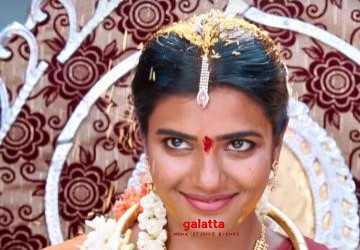 வைரலாகும் ஐஸ்வர்யா ராஜேஷ் படத்தின் பாடல் வீடியோ  - Tamil Movies News