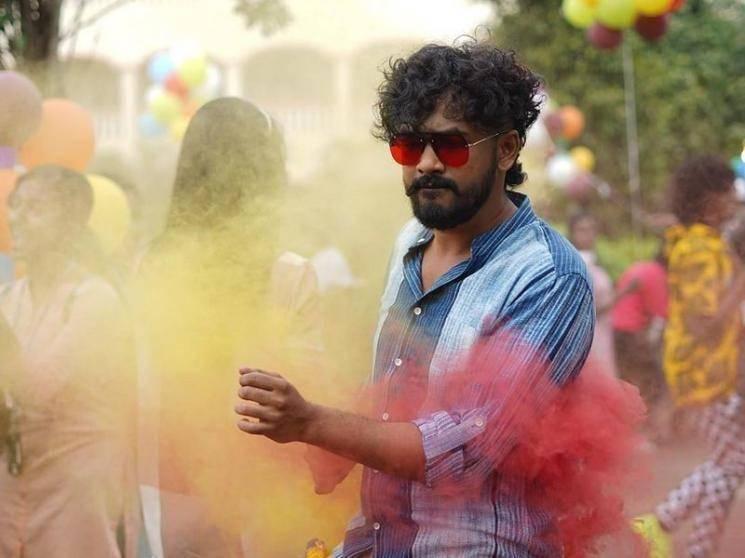 ஹிப்ஹாப் தமிழாவின் சிவகுமாரின் சபதம் பட ரிலீஸ் தேதி அறிவிப்பு ! - Tamil Movies News