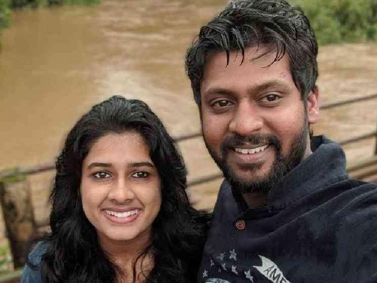வைரலாகும் பிக்பாஸ் ரியோ-ஸ்ருதியின் ரொமான்டிக் வீடியோ ! - Latest Tamil Cinema News