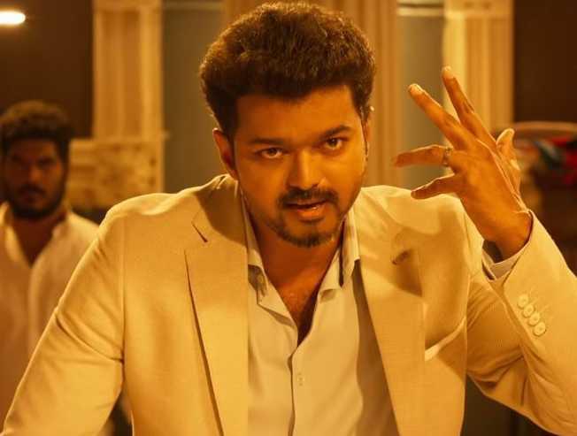 Sarkar fight scene released by Sun Pictures for Vijays birthday - Tamil Movie Cinema News