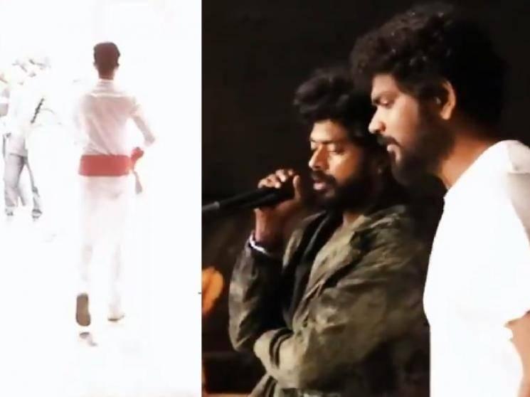 காத்துவாக்குல ரெண்டு காதல் படத்தின் இரண்டாவது பாடல் மியூசிக் வீடியோ ப்ரோமோ ! - Latest Tamil Cinema News