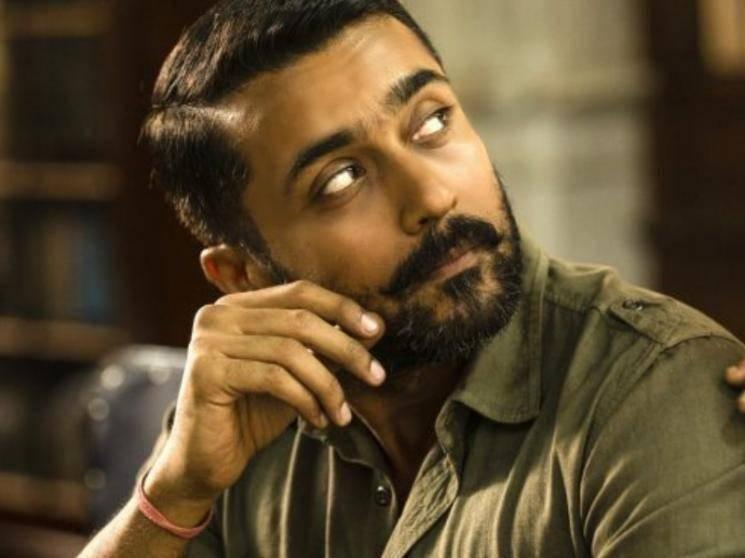 சூர்யா ஆஸ்காருக்கு தகுதியானவர்!-கன்னட சூப்பர்ஸ்டார் புகழாரம்! - Tamil Movies News