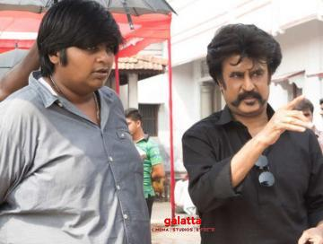 Karthik subbaraj new movie Chola Malayalam joju george nimisha - Tamil Movie Cinema News