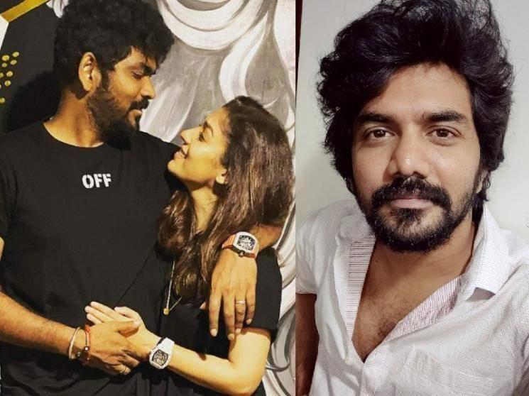 விக்னேஷ் சிவன்-நயன்தாரா படத்தில் இணைந்த கவின் ! - Latest Tamil Cinema News