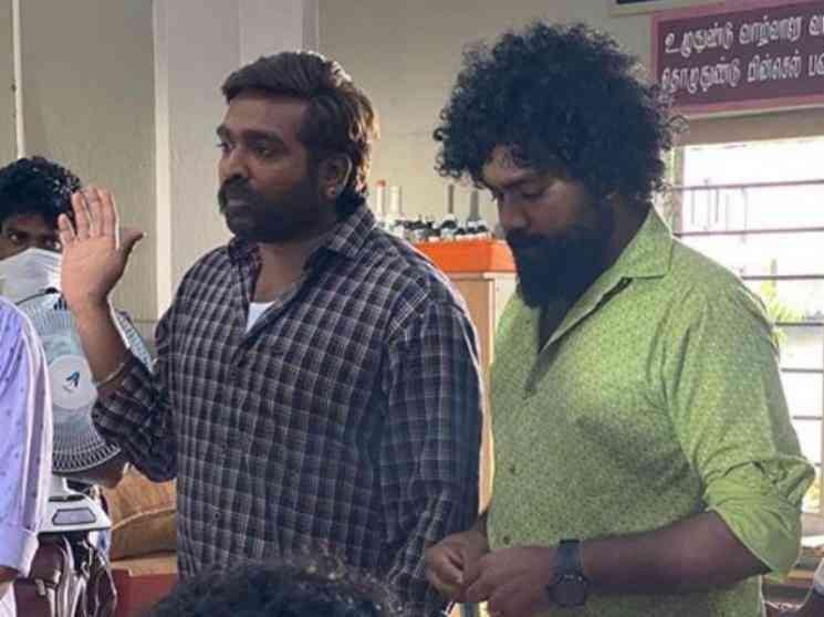 எஸ்.பி. ஜனநாதனின் லாபம் திரைப்படம் பற்றிய ருசிகர தகவல் !- Tamil Movies News