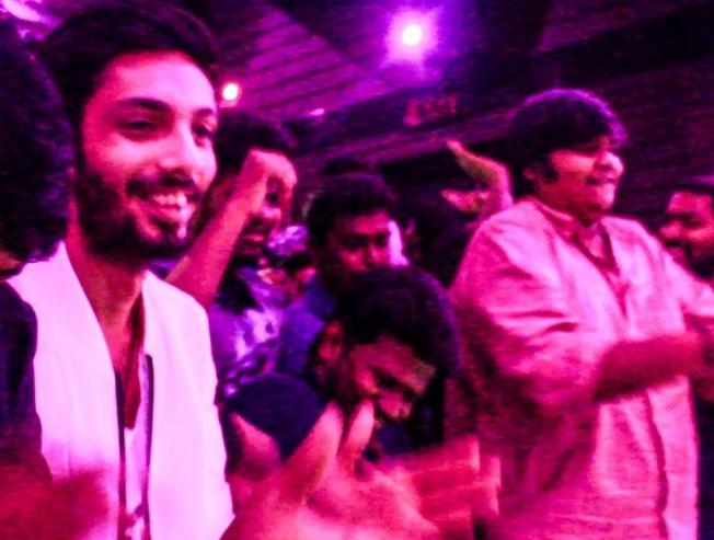 Petta 25th Day Celebration Video Goes Viral Anirudh Karthick Subbaraj Dance Video Rohini Theater - Tamil Movie Cinema News