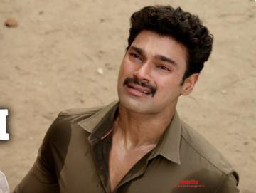Naa Chinni Thalli Full Video Song Bellamkonda Sreenivas Anupama - Tamil Movie Cinema News