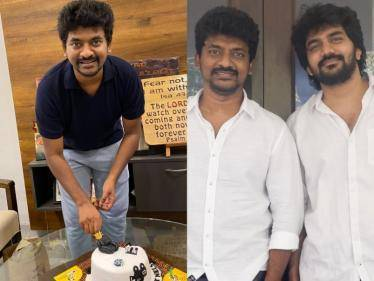 """""""Will give my life to you..."""", Kavin's latest emotional statement goes viral!"""