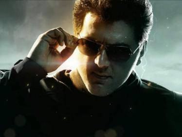 'Thala' Ajith's VALIMAI TEASER release update - fans begin celebrations! - Tamil Cinema News