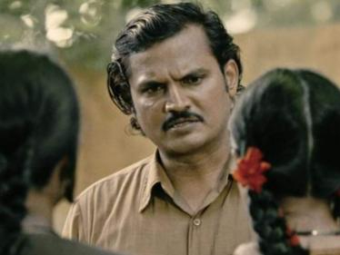 அசுரன் பட நடிகர் நித்திஷ் வீரா கொரோனாவால் மரணம்!!!