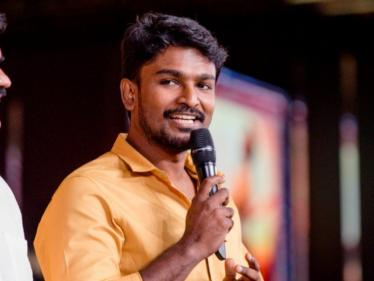 Aadai director Rathna Kumar's family recovers from COVID-19 - Emotional statement goes viral! - Tamil Cinema News