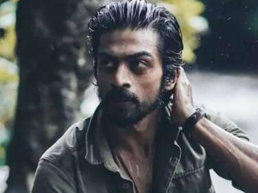 actor arjun das new telugu movie latest update here