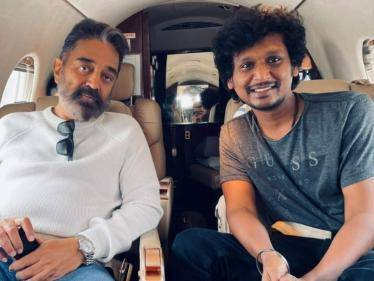 actor naren joins hands with lokesh kanagaraj in kamal hassan vikram