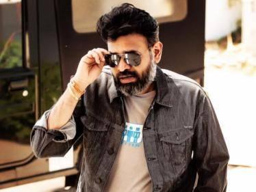 actor premji amaran tamil rockers trailer release update here