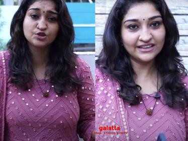 Actress Neelima's trending statement about Cook with Comali 3 - Check Out!