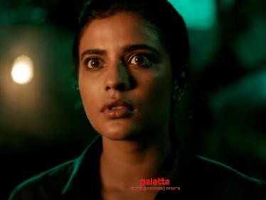 Aishwarya Rajesh's Thittam Irandu Movie Trailer is here - a Sony Liv release on July 30 - Tamil Cinema News