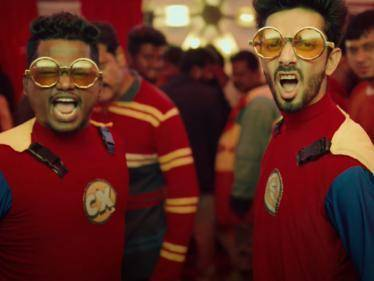 Anirudh Ravichander's 'Oosingo' Music Video released - a fun-filled Covid Vaccination awareness song! - Tamil Cinema News