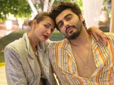 Arjun Kapoor buys a luxury sky villa for Rs 20 crore next to girlfriend Malaika Arora's home - Tamil Cinema News