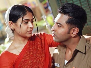 arun vijay confirms sinam will have theatrical release palak lalwani