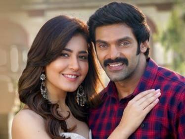 Arya's Aranmanai 3 - New Fun Romantic Song Video | Lojakku Mojakku | Sundar. C - Tamil Movies News