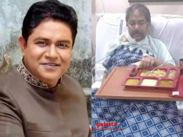 TV actor Ashiesh Roy dies at 55 due to kidney ailment, tributes pour in from celebrities and fans