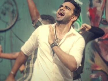Ashok Selvan - Priya Bhavani Shankar's Hostel - first single Hostel Gaana out! Listen to the song here! - Tamil Cinema News