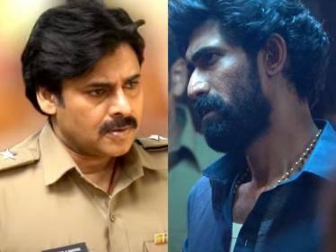 Ayyappanum Koshiyum Telugu remake official making video   Pawan Kalyan   Rana Daggubati