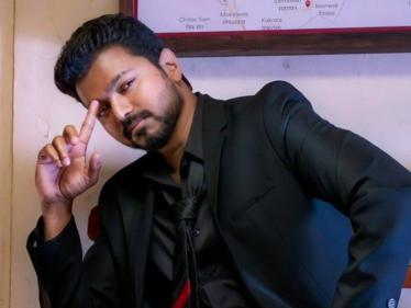 BREAKING: Hit Telugu director Vamshi Paidipally confirms Thalapathy 66 with Vijay   Dil Raju - Tamil Cinema News