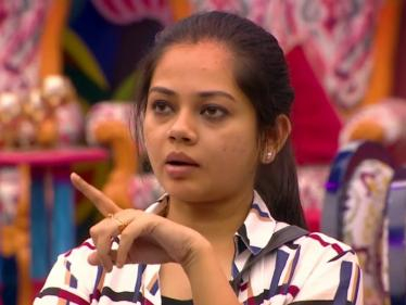 Anitha's strong statement about how Bigg Boss is not like Cooku with Comali