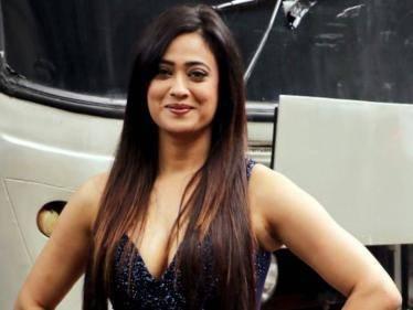 Bigg Boss 4 and Khatron Ke Khiladi 11 actress Shweta Tiwari hospitalized due to weakness - Tamil Cinema News