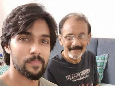Bigg Boss Arav's big decision in memory of his father - emotional Father's Day tribute!