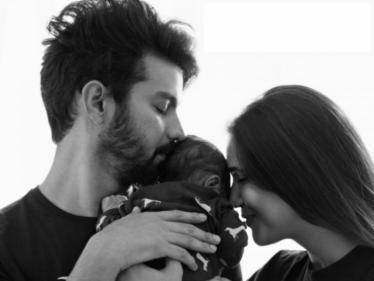 Bigg Boss Mahat shares first glimpse of his baby boy - photos go viral!