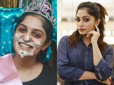 Bigg Boss Malayalam fame Arya gets emotional talking about fighting heartbreak - VIRAL STATEMENT! - Tamil Cinema News