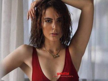 Actress and former Bigg Boss contestant Mandana Karimi alleges harassment on film set