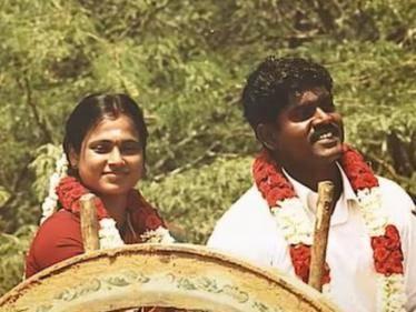 Bigg Boss Ramya Pandians Raame Aandalum Raavane Aandalum - First Single 'Seera Seera' released! - Tamil Cinema News