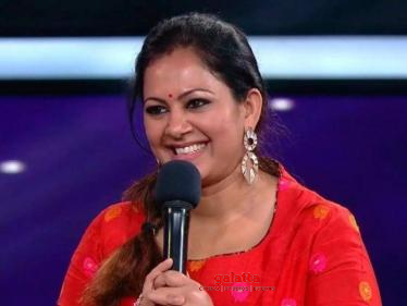Archana disappointed after Bigg Boss Tamil season 4 eviction - check out!
