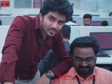 Bigg Boss fame Kavin's Lift movie will release only in theatres - Official Statement!