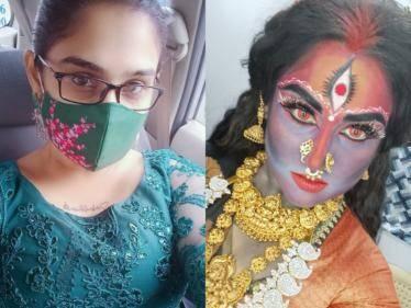bigg boss fame actress vanitha vijaykumar walked out of bb jodigal