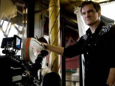 Blockbuster director Quentin Tarantino confirms his final film plans - Breaking official statement!