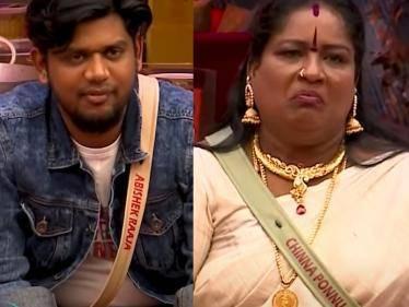 CONFIRMED: Abishek Raaja gets EVICTED from Bigg Boss 5 Tamil | Kamal Haasan - Tamil Cinema News