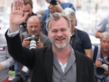 Christopher Nolan breaks ties with Warner Bros., New film with Universal about atomic bomb development - Tamil Cinema News