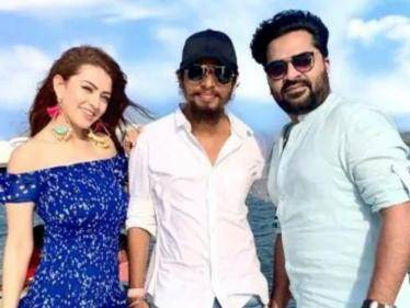 Court's order for Simbu and Hansika's Maha release - Theatre or OTT? Breaking statement!