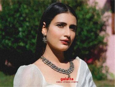 Dangal actress Fatima Sana Shaikh reveals she was molested at the age of three - Latest  Movie News