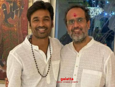 Dhanush's Atrangi Re director Aanand L. Rai tests COVID-19 positive - Tamil Cinema News