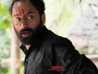 Fahadh Faasil's much awaited next film - watch the stunning TRAILER here! - Malayalam Movies News