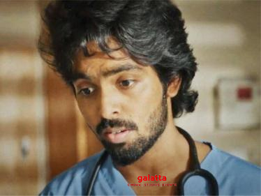 WOW: GV Prakash In A Hollywood Movie - Check Out The Viral Teaser Of Trap City