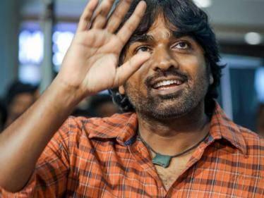 Good News: Vijay Sethupathi - Trisha starrer 96 to be remade in Hindi - Official Announcement made! - Tamil Cinema News