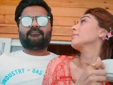Hansika Motwani's Maha censored U/A - Official update from the makers!  - Tamil Cinema News
