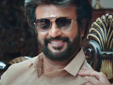 Here is the MUCH-AWAITED Electrifying Trailer of Superstar Rajinikanth's Annaatthe - Don't miss! - Tamil Cinema News