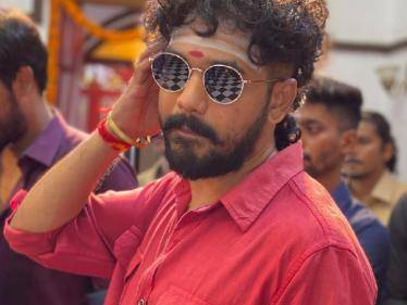 Hiphop Tamizha shares exciting update on his next film, Anbarivu - good news for fans! - Tamil Movies News